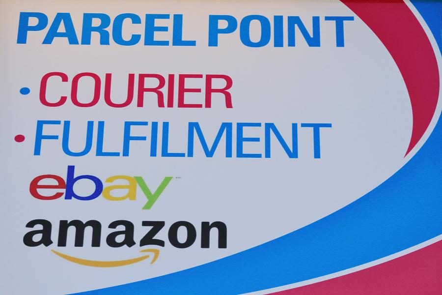 Cargo Courier E1