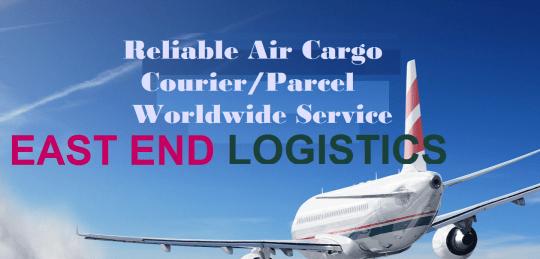 Air cargo to China Nepal India