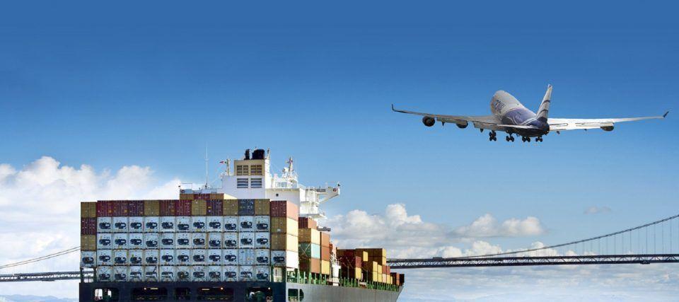 cargo to India Bangladesh