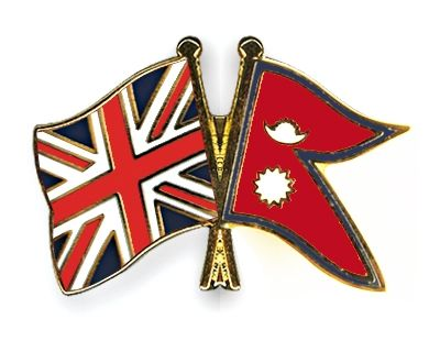 Flag-Pins-Great-Britain-Nepal